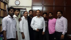 9 people released yuhanabad