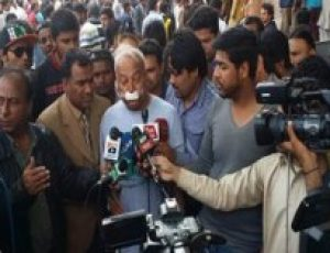 Anti-terrorist court denies bail to victims of Youhanabad