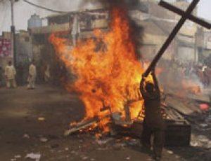 Update on Babu Shahbaz' s case