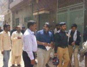 Elderly Pakistani Christian embroiled in false blasphemy case