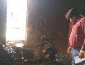 Pakistani Christian man burnt to death in Uggoki, Sialkot