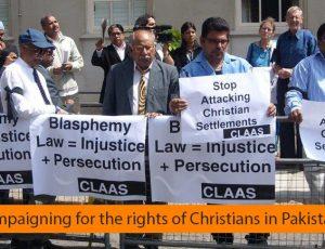New bill proposed to change Pakistan's strict blasphemy law