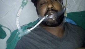 Sunil Saleem services hospital 18