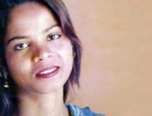 Pakistani Christian woman Asia Bibi has finally left the country.