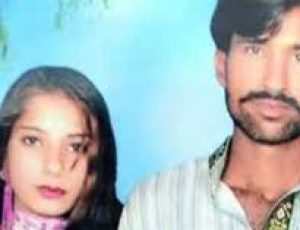 Two men acquitted of burning Pakistani Christian couple alive