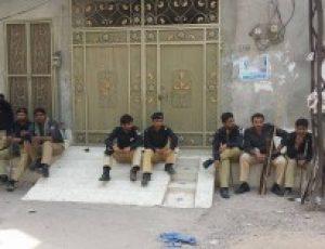Pakistani Christian man arrested on suspicion of blasphemy