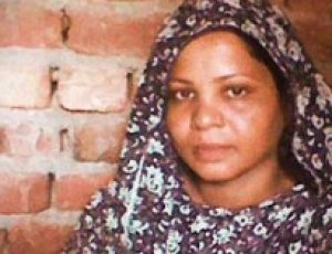 Asia Bibi pleads for justice for victims of Pakistan's blasphemy laws
