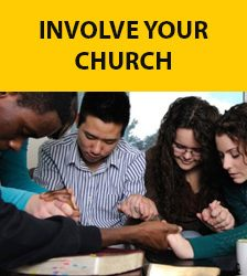 Involve-your-church